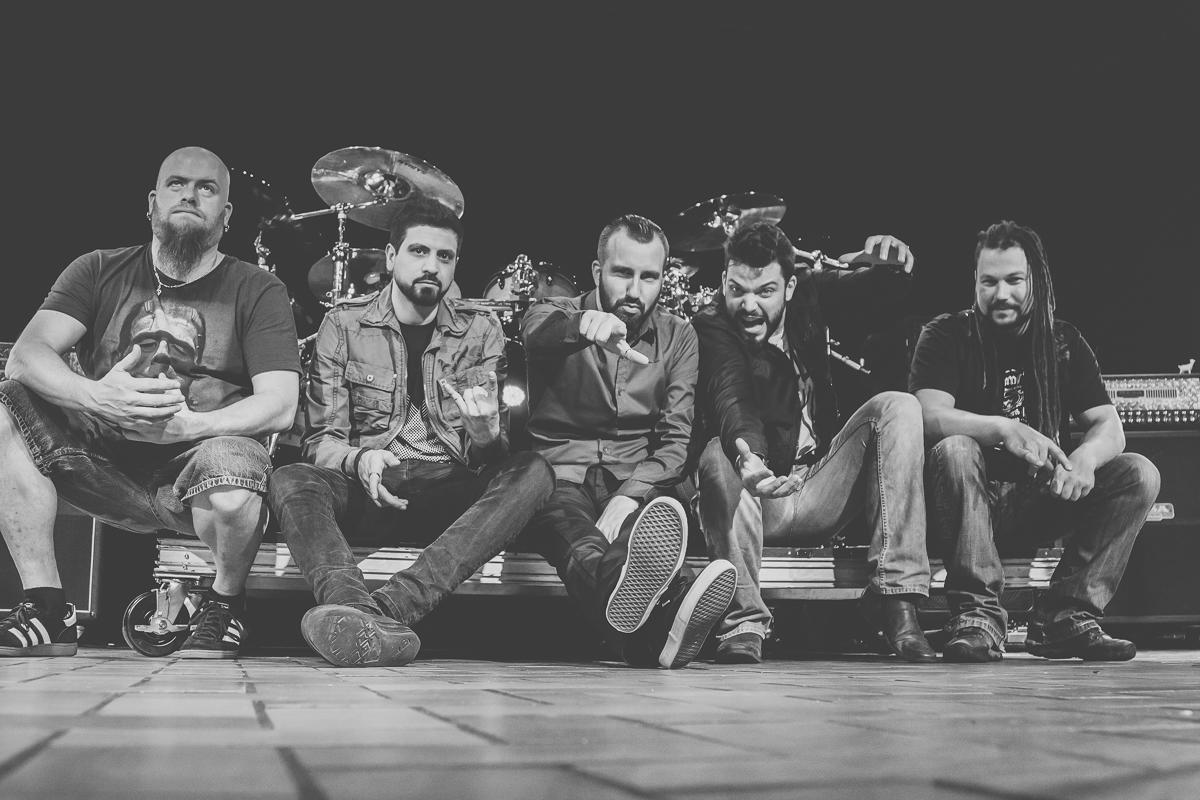 Groupe Rock Montréalais SLENDER